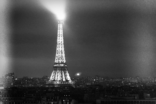 The City of Lights II | by Mariposaland Photos