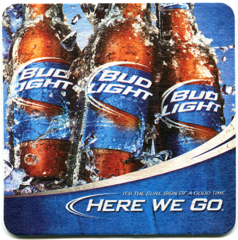 Charming ... Bud Light 2012 | By Roger4336 Design Inspirations