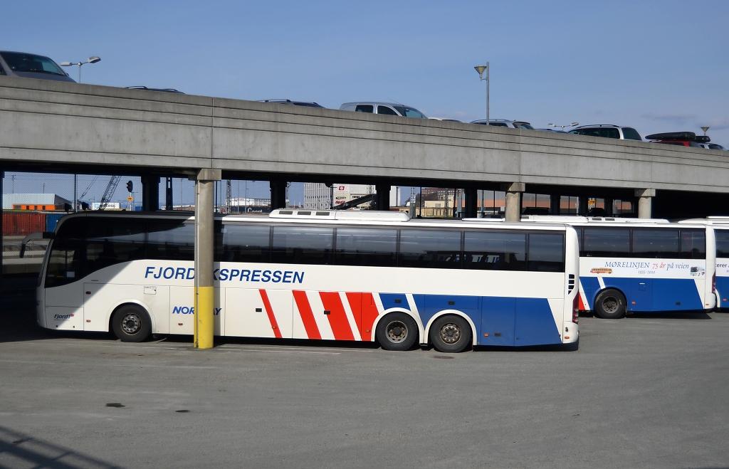 bussekspress
