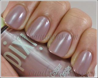 Mink Grey 2 | by NailsandNoms
