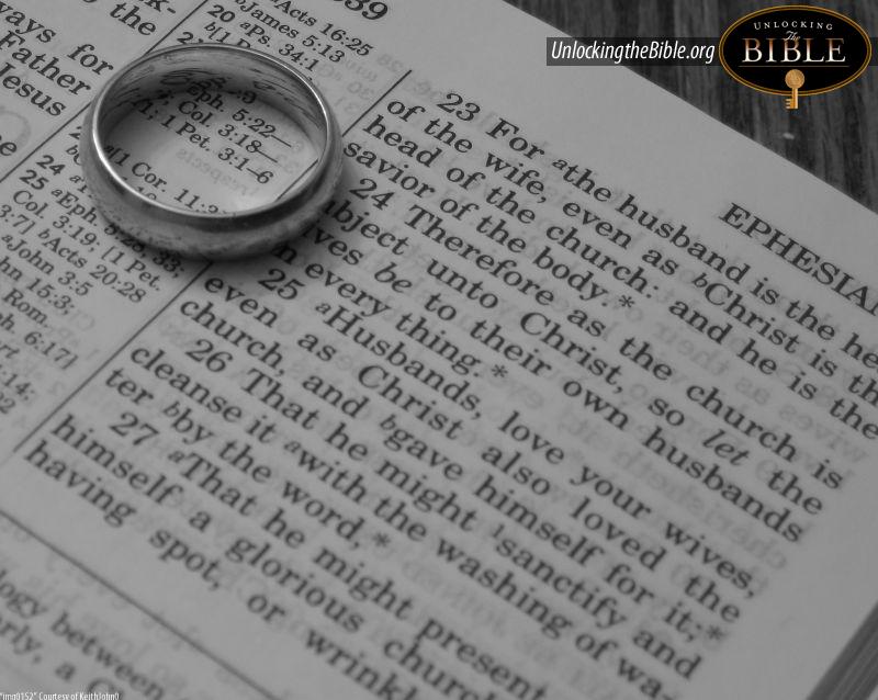 ephesians 5 22 26 husbands love your wives www unlocki flickr