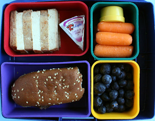 Last Lunch of Second Grade Bento #606 | by Wendy Copley