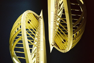 Spinnaker Tower - Guinness | by m+b