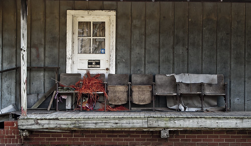 Theater seating | by hutchphotography2020