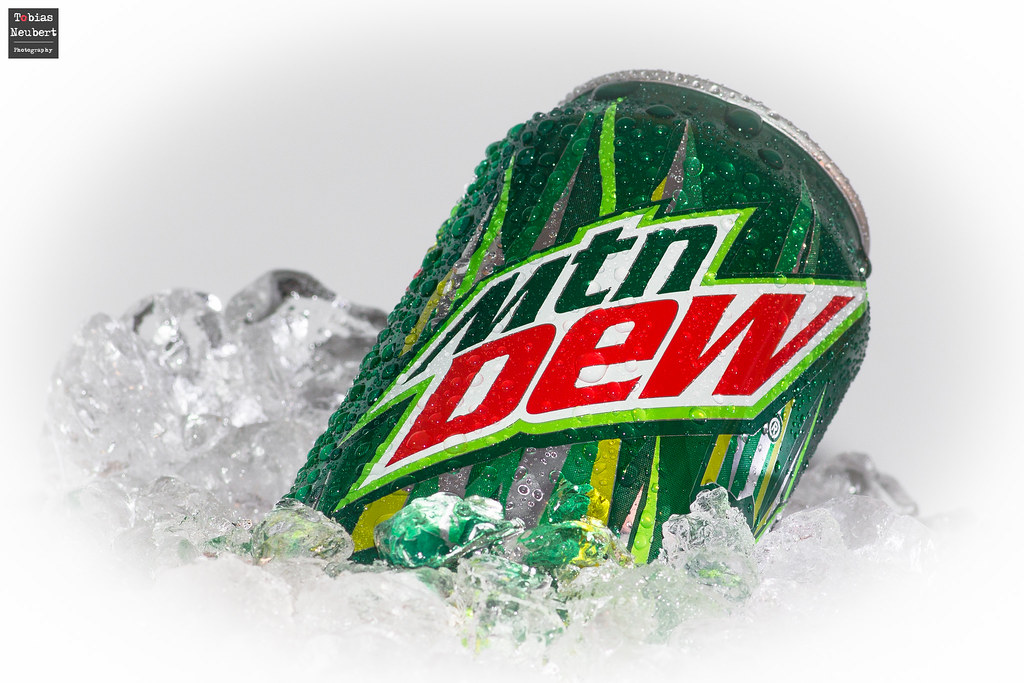 Do the dew pity
