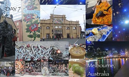 Australia Day 7
