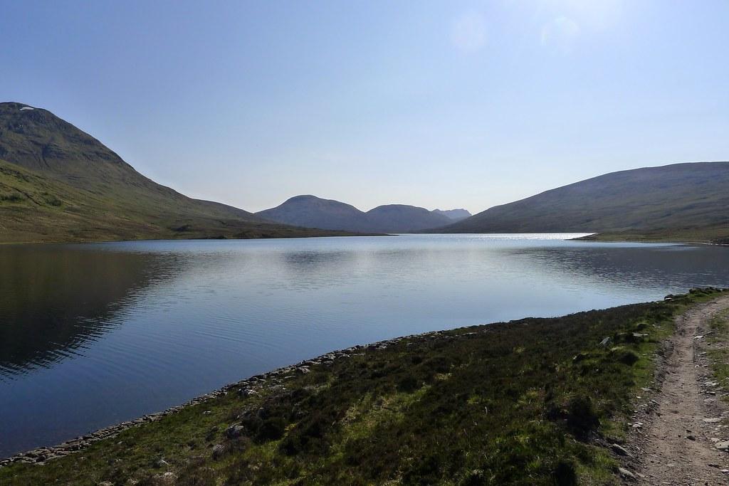 Loch a' Bhraoin