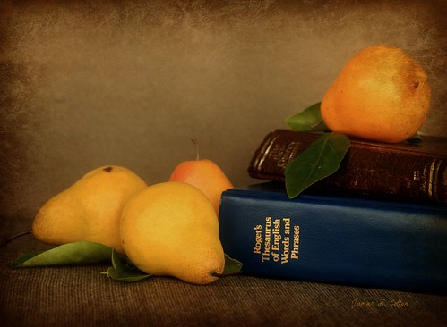 Pears in Still Life | by **Jamar**