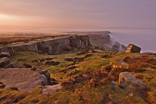 Curbar Edge | by Twiggy's Photography