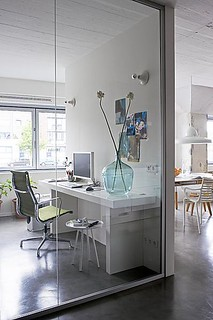 Workspaces that inspire | by decor8