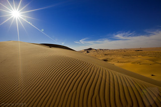 The Desert - Explore | by TARIQ-M