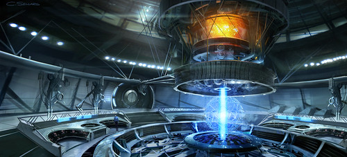 StarTrek_Concept_Art 1 | by PlayStation.Blog