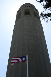 Coit Tower | by mauroppi