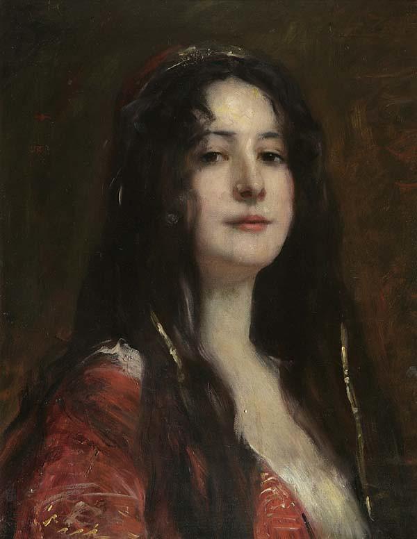Osmanlı, kadın, sevgili