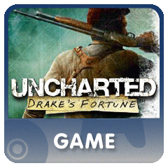 UNCHARTED: Drake's Fortune PSN | by PlayStation.Blog