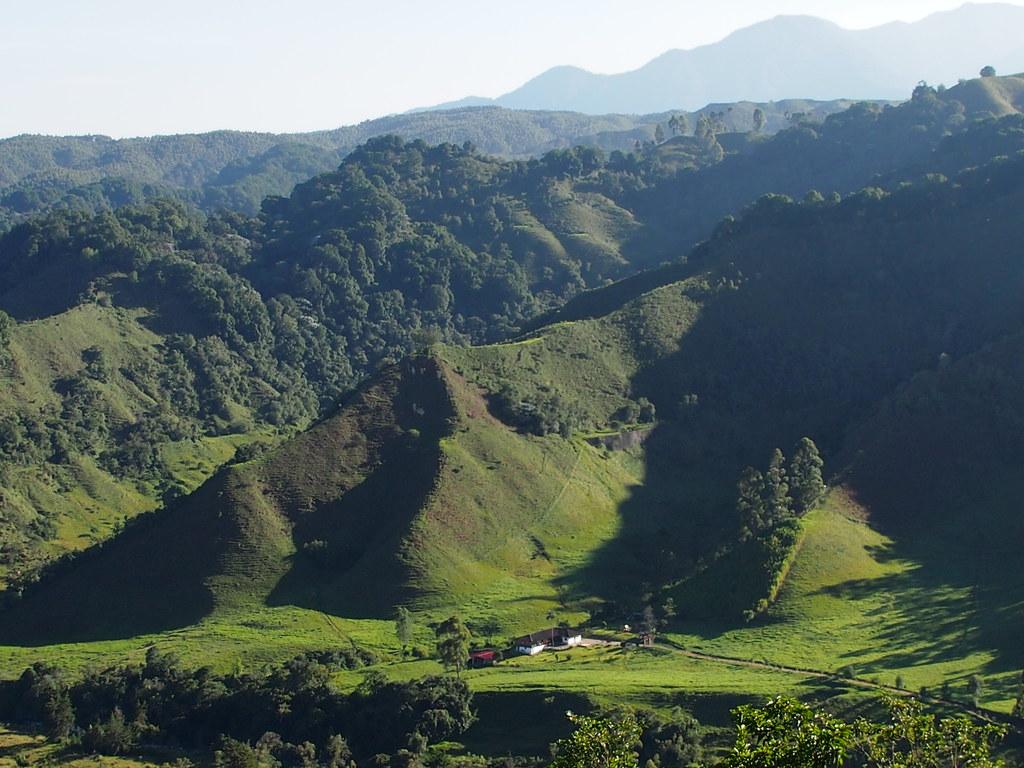 Salento Valle del Cocora Eje Cafetero
