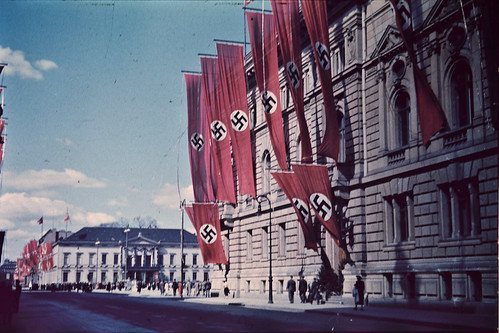 Berlin 1937 | by Riksarkivet (National Archives of Norway)