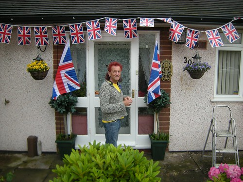 Our flags and bunting: Happy Diamond Jubilee everyone! | by Mystic Ed & Fluffy