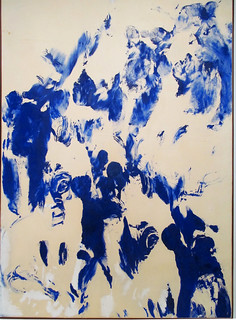 Yves Klein | by rocor