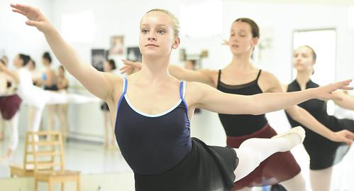 Okanagan Dance Studio dancers head to provincials