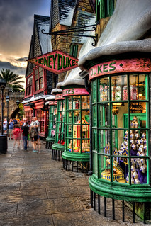 Honeydukes | by ~Life by the Drop~