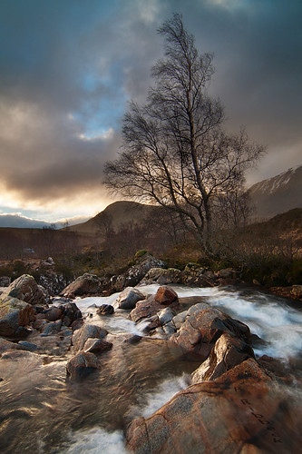 Glencoe IV | by Peter Ribbeck