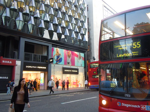 Londres: Oxford Street | by viagensimagens