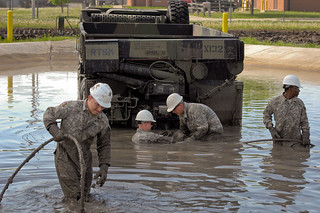 Mud work | by The U.S. Army