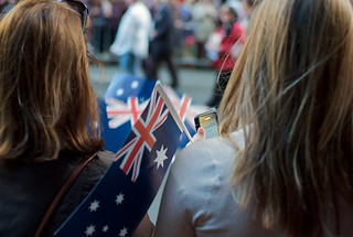 ANZAC DAY Wed Apr 25 2012 00041 | by Hewlbane ☯