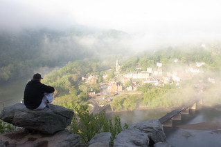 132/365 - Overlook Cliff Hike | by amremington