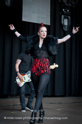 BFD'12 - Garbage -7296 | by The Owl Mag