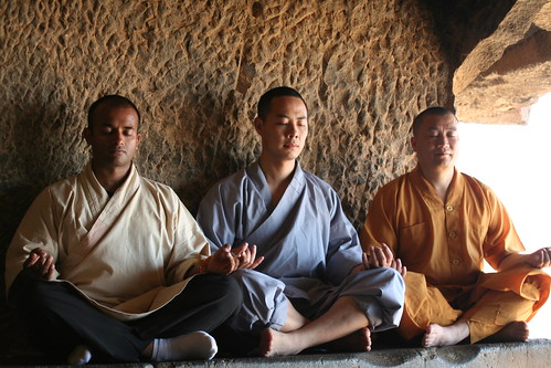 Shaolin India Meditation | by INDIAN SHAOLIN