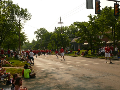 Worthington Memorial Day Parade 2012 | by marada