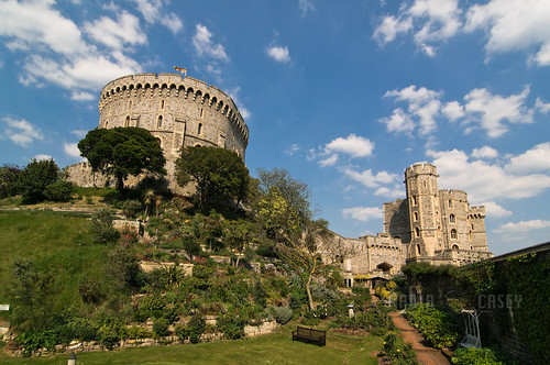Windsor Castle | by www.caseyhphoto.com
