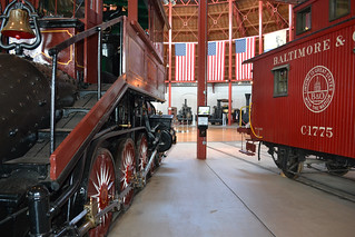 B&O Railroad Museum | by Monument City