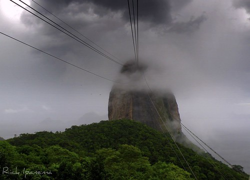 1912 - 2012 - Pão de Açucar 100 anos - Sugar Loaf 100 years | by .**rickipanema**.