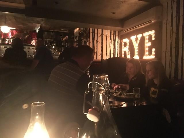 Butcher & Rye