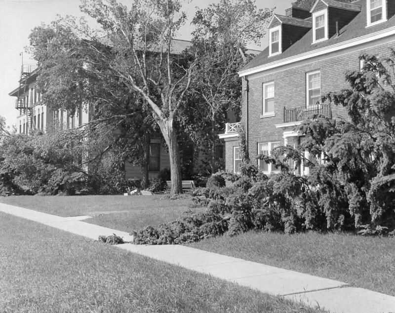 Tornado of 1957