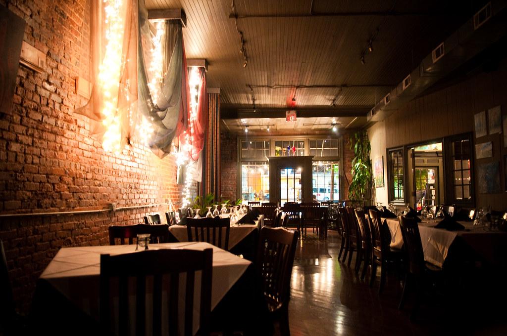 New Restaurants In Mcdonough Ga