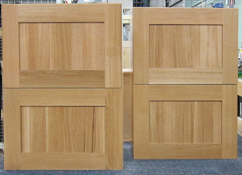 ... Rift White Oak Cabinets | By Canyon Creek Cabinet Co