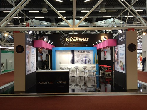 booth front | by kinesiotape