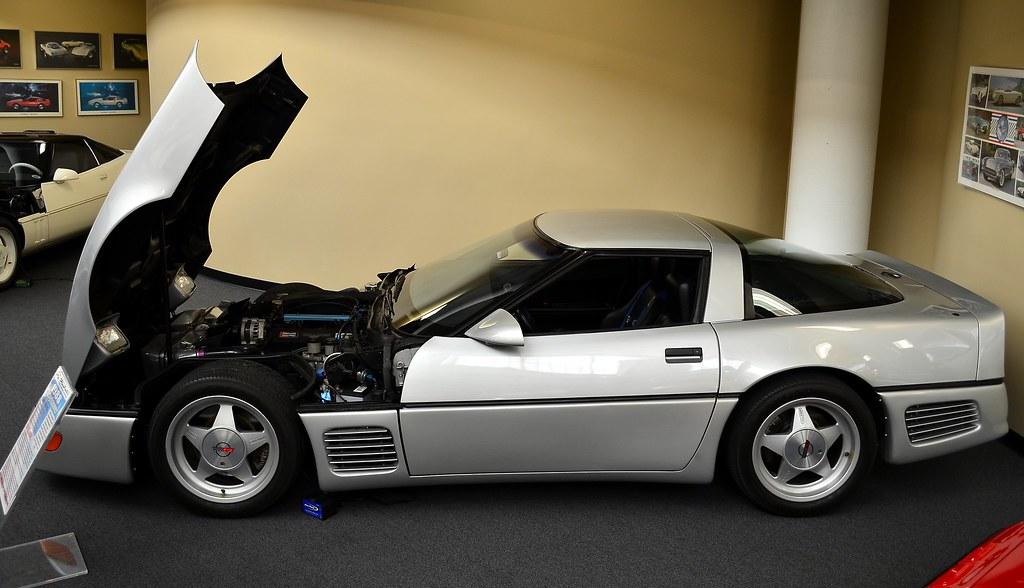 Callaway Sledgehammer Corvette | scott597 | Flickr