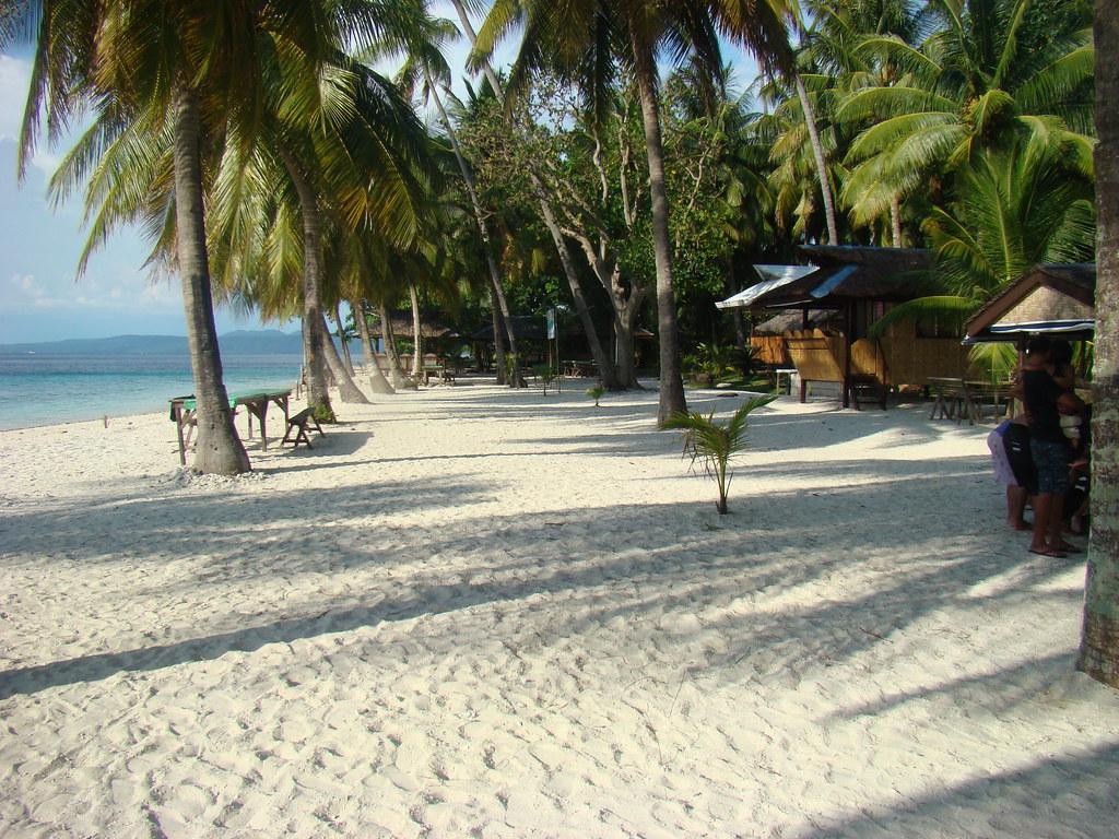 Dayang Beach Resort | Grace | Flickr