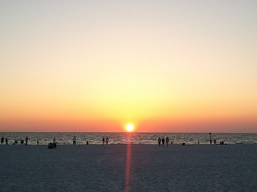 Clearwater Beach Fl Weather  Day Forecast