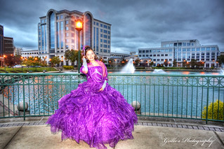 Joseline fifteen | by Grillo's Photography