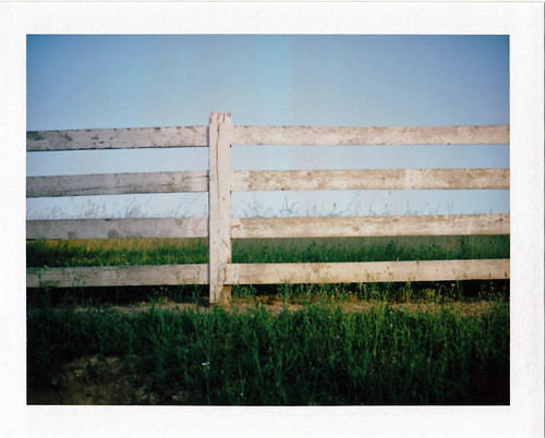 Ranch Rail Fence | by Brock5604