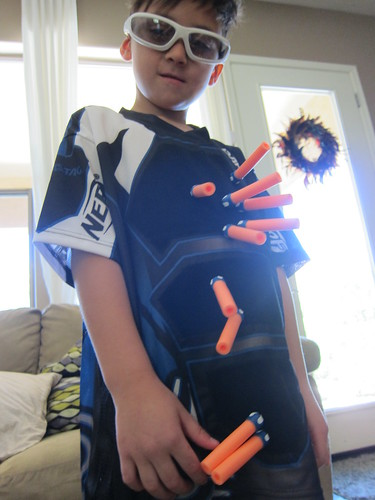 NERF guns June 2012 013 | by jrodeffect