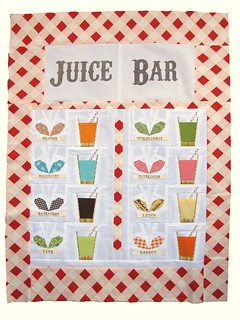juice bar mini | by sewtakeahike