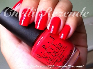 OPI on Collins Av. - O.P.I. | by Michelle Rezende S.L.