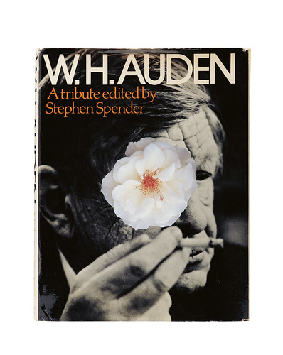 Linder, Auden, The Space Between | by Eye magazine